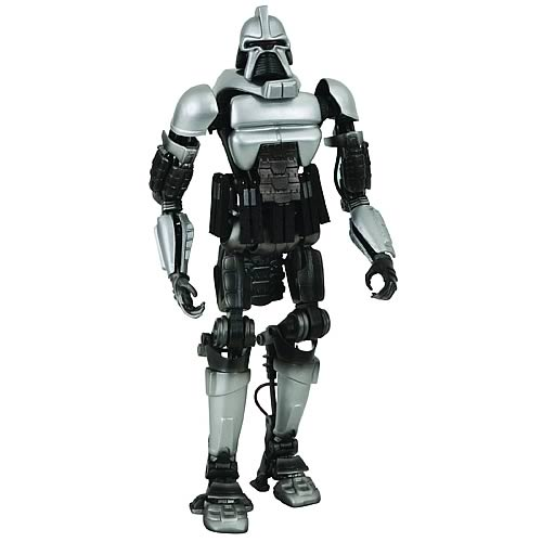 Razor Guardian Cylon Actionfigur