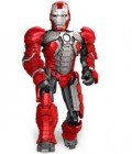 Iron man 2 actionfigur