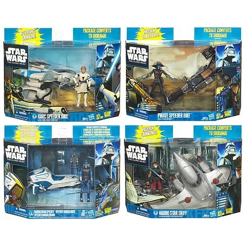 Star-Wars-Clone-Wars-Mini-Vehicles