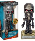Terminator Bobble Head