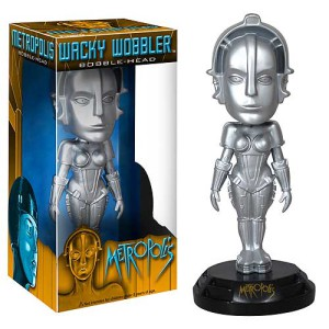 metropolis-Maria-Bobble-head