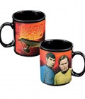 Star Trek Warpspeed mugg