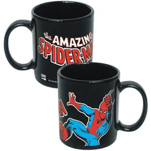 Amazing-Spiderman-mugg