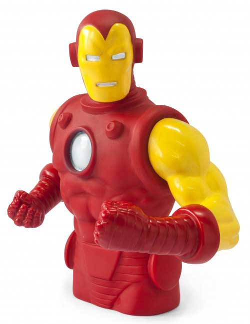 Iron Man sparbössa – Retro