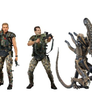 aliens-actionfigurer-serie-1