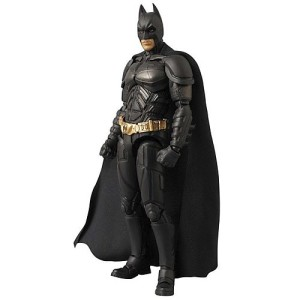 Cool Batman Miracle Actionfigur - Dark Knight Rises
