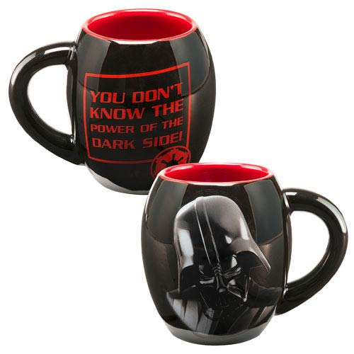 Darth Vader mugg – Power of the Dark Side