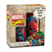 Spiderman mugg & plastmugg