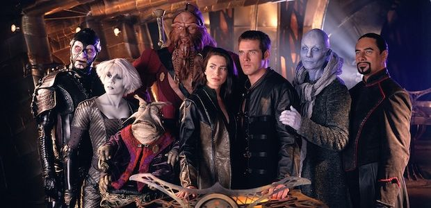 Farscape film