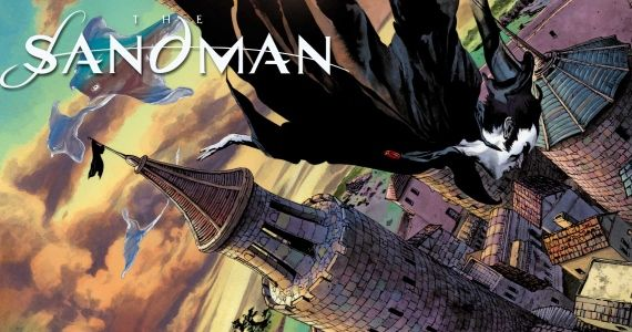 Sandman-Comic-Movie-Update