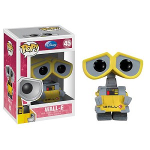Wall-E, Disney Pixar