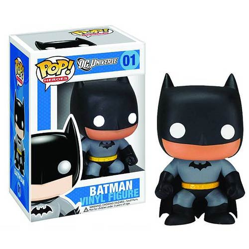 Batman-pop-vinyl-figur