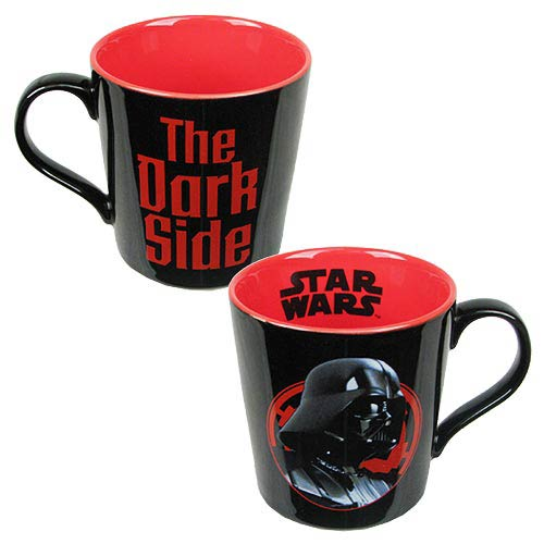 Star Wars mugg - Darth Vader
