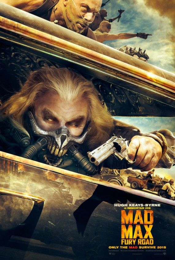 Mad max Hugh Keays-Byrnejpg
