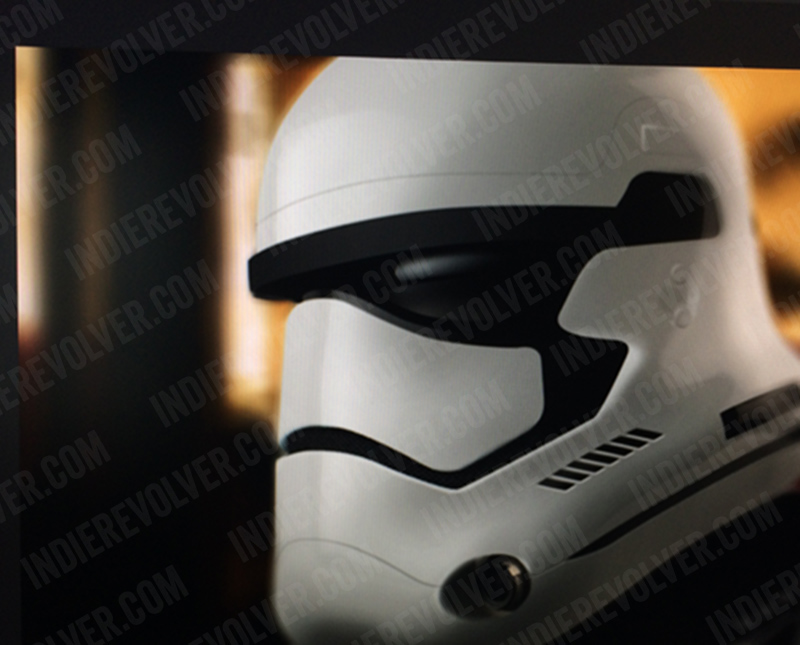 stormtrooper star wars 7