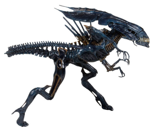 Neca Alien Queen Action figur