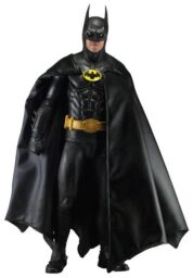 Supercool Batman 1989 actionfigur från Neca