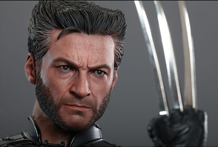 wolverine collectible figure 1