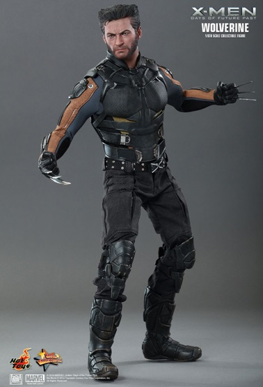 wolverine collectible figure 3