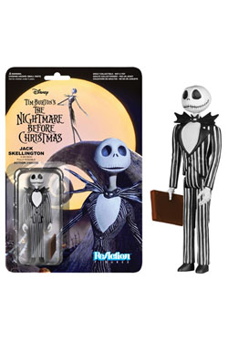 Nightmare before Christmas Jack