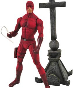 Daredevil actionfigur