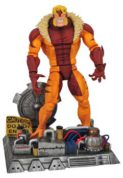 Sabretooth-actionfigur-Marvel-Select
