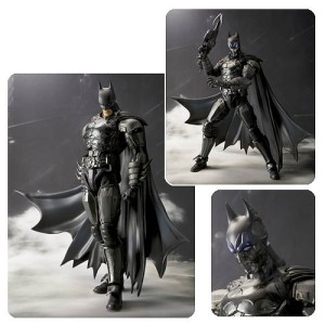 Injustice Gods Among Us Batman actionfigur