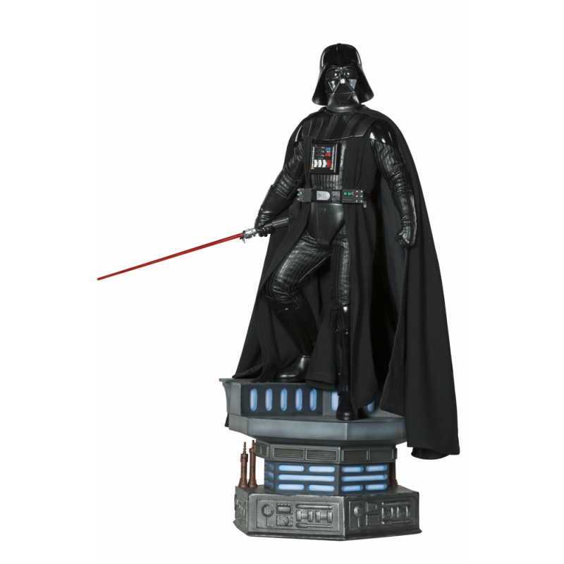 Darth Vader – Lord of the Sith – Sideshow Premium Format Staty