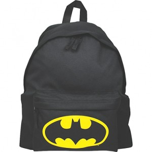Batman-ryggsack