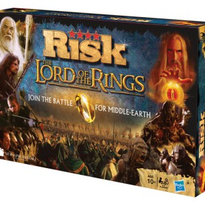 Risk-spel-Sagan-Om-Ringen
