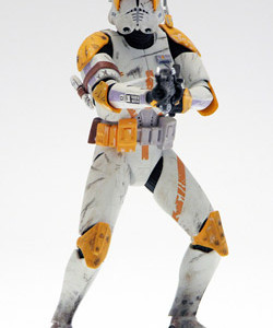 Star Wars Elite Collection Commander Cody staty