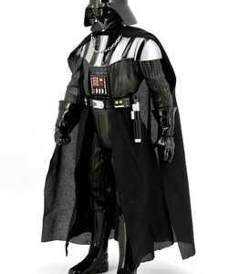 Star Wars actionfigur Darth Vader