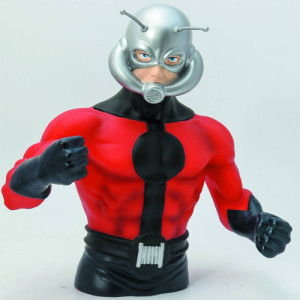 Antman byst spargris