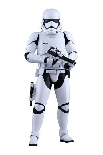 First Order Stormtrooper Star Wars Vii Mma Figur 1 6