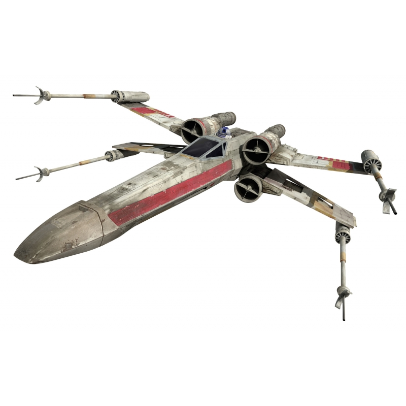 X-Wing Fighter – Hot Wheels Diecast Elite Edition