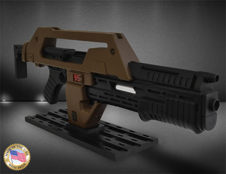 Alien Pulse Rifle M41A 1:1 Replika