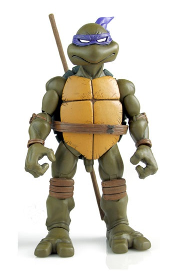 Donatello – Mondo TMNT actionfigurer