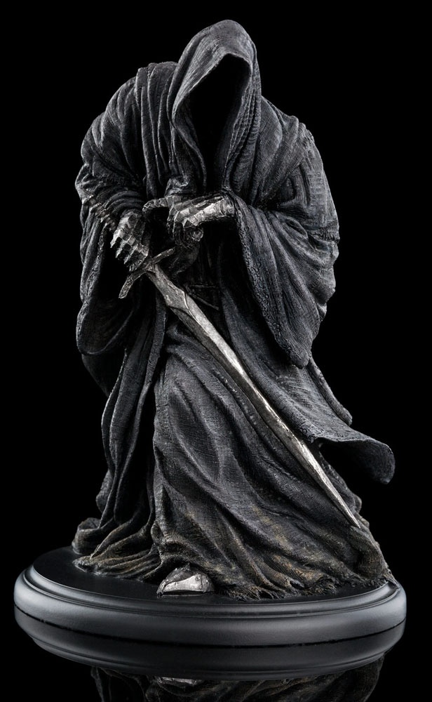 Lord of the Rings Staty:  Ringwraith