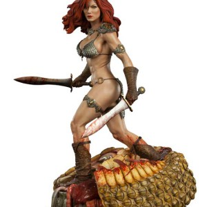 Red-Sonja-Sideshow