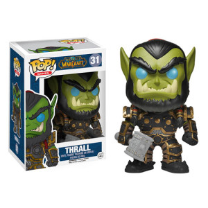 wow-thrall