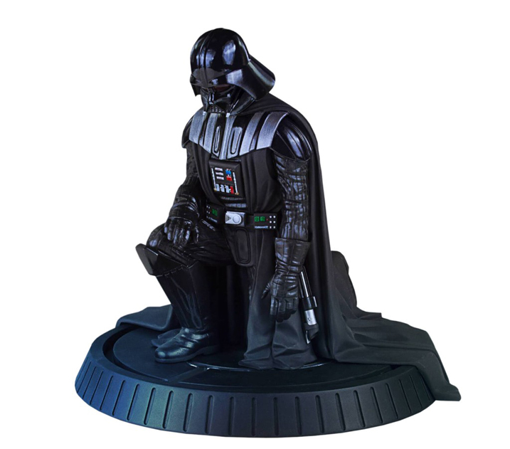 Darth Vader staty – Gentle Giant 1/8