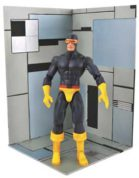 Cyclops-Actionfigur-Marvel-Select