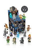 Science-Fiction-Mystery-Mini-Funko-minfigurer