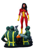 Spider-Woman-actionfigur-Marvel-Select