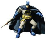 Batman-Mezco-12-One-actionfigur