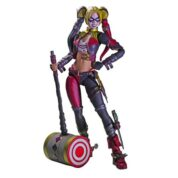 Harley Quinn actionfigur - Injustice Gods Among Us