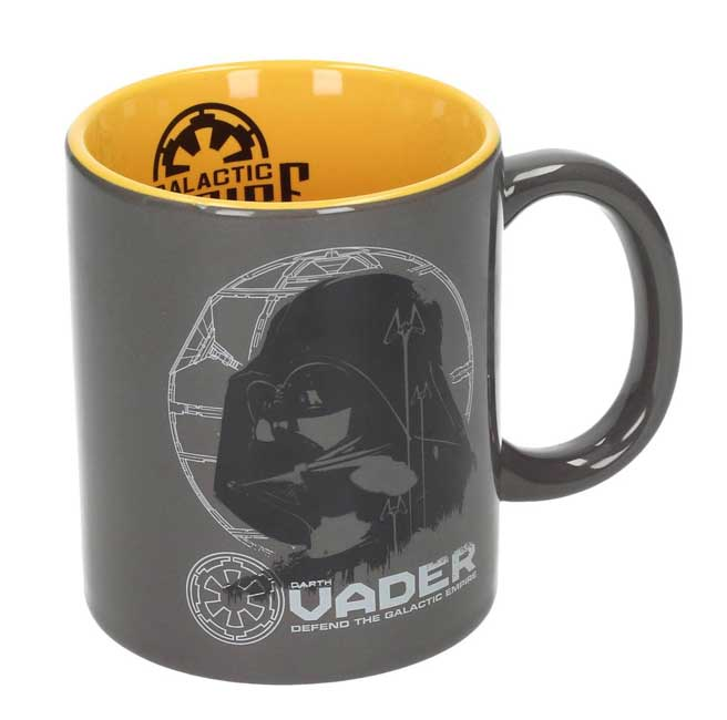 Darth Vader Mugg – Rogue One