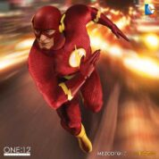 flash-mezco-toyz-one-12-collective-actionfigur