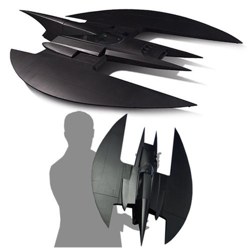 Batwing Vehicle – Batman: The Animated Series