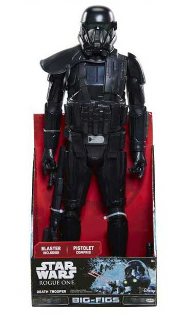 Star Wars Rogue One Death Trooper Actionfigur 51 cm